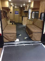 fuzion toy hauler floor plans coachmen adrenaline surge toy hauler floorplans camper rv