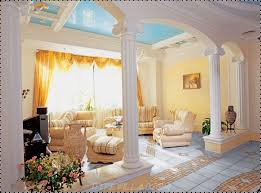 Decorated Homes Interior Awesome Small Luxury Living Room Designs 17 Upon Interior