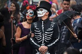 psycho family halloween day of the dead a guide to the best celebrations in london