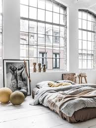 chambre style industriel chambre style chambre chambre style industriel en idees chic brut