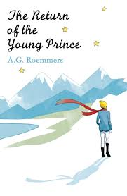 the adventures of the little prince the follow up to u0027the little prince u0027 is a preachy self help manual