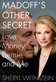 Book Of Eli Blind Or Not Madoff Wooed Then Robbed Me Blind Ex Mistress Claims In Steamy