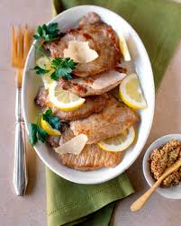 Chicken Main Dish - 15 minutes or less main dish recipes martha stewart