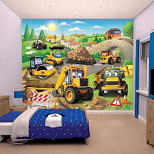 childrens bedroom wall murals large wall mural clouds kidskid in previousnext