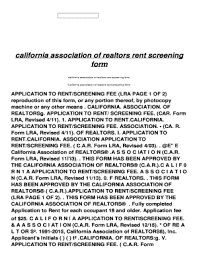 Rent A Chair Fillable Rent A Chair Agreement Template Edit Print