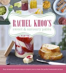 rachel khoo food creative with a fresh approach to all things