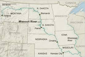 map of missouri river map of missouri river yahoo image search results geography
