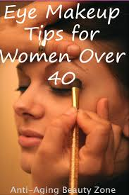 eyeliner makeup best how to tips for women over 40
