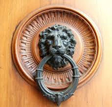 decorative door knockers decorative door knockers of florence italy