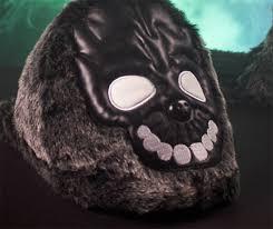 Donnie Darko Halloween Costume Darko Frank Slippers