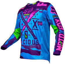 cheap fox motocross gear fox 180 vicious special edition jersey buy cheap fc moto