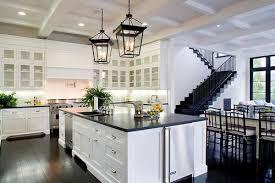 Wood Floor In Kitchen by Dark Wood Floors In Kitchen
