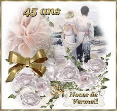 48 ans de mariage anniversaire de mariage noces d or etc