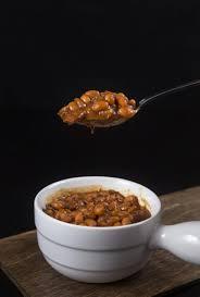 instant pot baked beans recipe pressure cooker baked beans