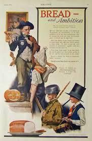 Vintage Halloween Ads Prints Old U0026 Rare Halloween Page
