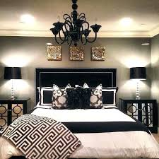 white and black bedroom ideas black white and gold bedroom xecc co