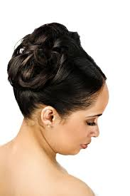 black women pin up hair do images of wedding hairstyles for african american women lovetoknow