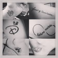 disney tattoos i want tattoos piercings