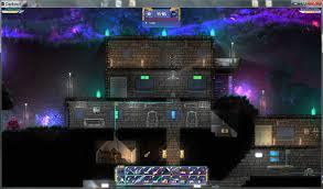 darkout high tech base image mod db