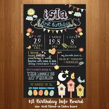 birthday board birthday boards iced design prints