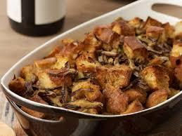 vegetarian thanksgiving stuffing shiitake mushroom and fresh herb stuffing recipe melissa rubel