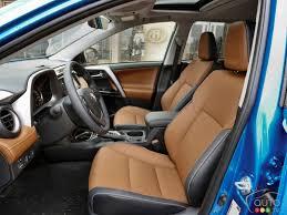 toyota credit canada login 2016 toyota rav4 and rav4 hybrid frist drive car reviews auto123