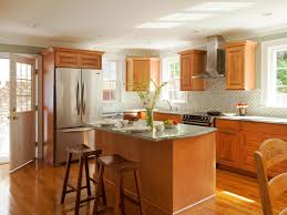 Kitchen Tile Ideas With White Cabinets Ceramic Tile Backsplashes Pictures Ideas U0026 Tips From Hgtv Hgtv