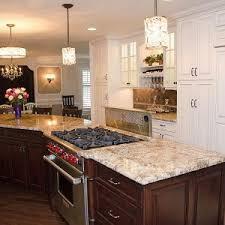 wonderful center islands in kitchens seating and decorating ideas