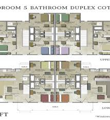 House Plans 5 Bedroom by House Plan Five Bedroom Tudor 2349 Square Feet And 5 Bedrooms New
