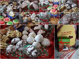 christmas cookies for exchange christmas lights decoration