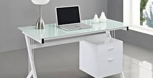 Glass Top L Shaped Computer Desk Top Figure Tiny Corner Desk Awesome Sleek Modern Desk Dramatic
