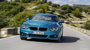 2018 bmw 4 series coupe m sport front three quarter hd