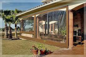 Clear Vinyl Patio Enclosures by Enclosed Patio Designs Cheap Enclosed Patio Ideas Custom Patio