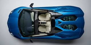 Lamborghini Murcielago Top View - lamborghini aventador s roadster release date