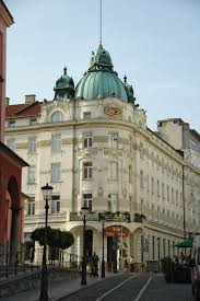 grand hotel union different old warm charm experience ljubljana