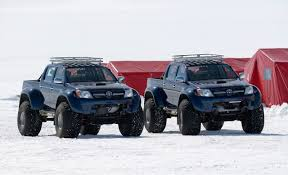 toyota trucks sa toyota hilux south pole conquest wheels pinterest toyota