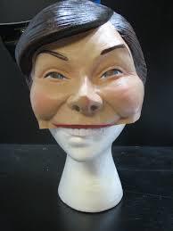 kennedy mask halloween masks character