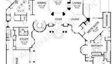 italian floor plans italian house plans modern mediterranean style home with courtyard