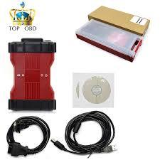 ford vcm 2 aliexpress com buy 2017 high quality vcm2 diagnostic scanner for