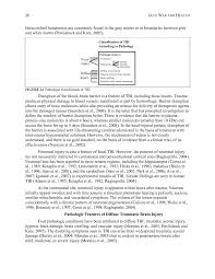 Dc Power Of Attorney Form by 2 Biology Of Traumatic Brain Injury Gulf War And Health Volume