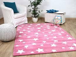 teppich kinderzimmer rosa bei teppichversand24 günstige kinderteppiche spielteppiche für