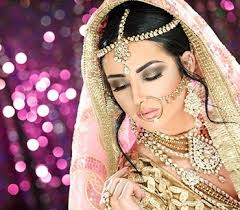 how to be a makeup artist how to choose a bridal makeup artist for an indian wedding