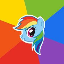 Rainbow Dash Meme - rainbow dash meme generator