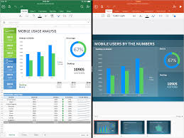 microsoft office apps are ready for the ipad pro office blogs