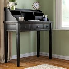 solid wood writing desk with hutch desks 79 most cool writing desk with hutch genius solid wood l