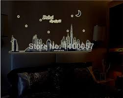 glow in the dark bedroom dubai city of gold glow in the dark bedroom sofa tv background