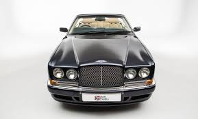 bentley brooklands for sale bentley azure mulliner great british classic cars