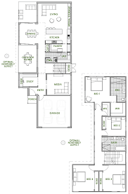 green home designs floor plans noosa home design energy efficient house plans