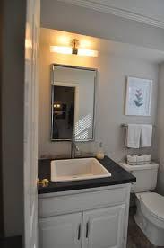 Nickel Vanity Light Top Hampton Bay Vanity Fixture Bathroom Vanity Light Fixture