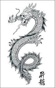 the best tattoo japanese dragon tattoo design